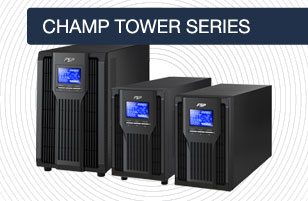FSP Champ Tower Serie