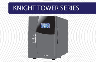 FSP Knight Tower Serie