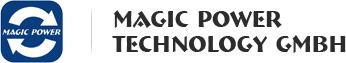 magic power technology logo